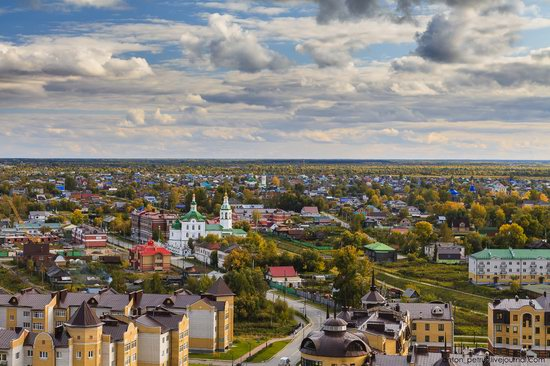 Tobolsk city, Siberia, Tyumen region, Russia, photo 13