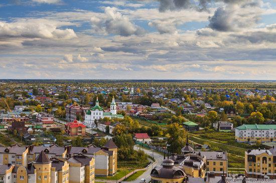 Tobolsk city, Siberia, Tyumen region, Russia, photo 13
