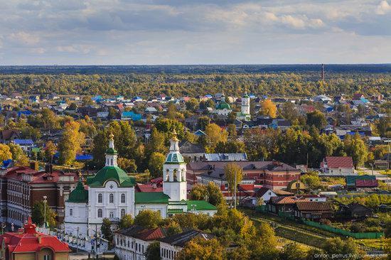 Tobolsk city, Siberia, Tyumen region, Russia, photo 15