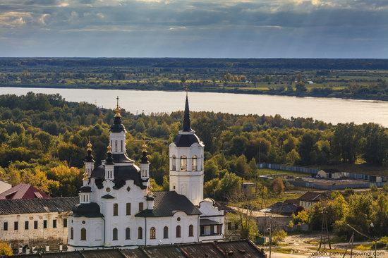 Tobolsk city, Siberia, Tyumen region, Russia, photo 16