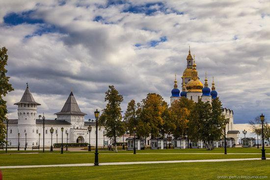 Tobolsk city, Siberia, Tyumen region, Russia, photo 2