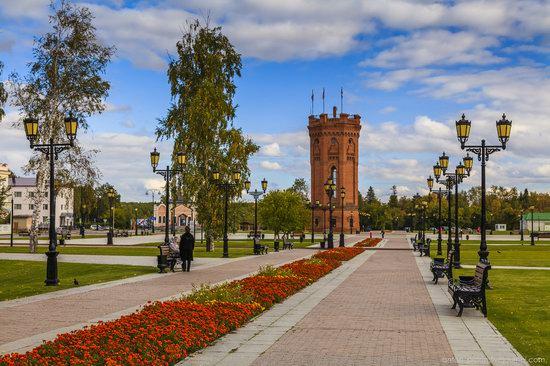 Tobolsk city, Siberia, Tyumen region, Russia, photo 3