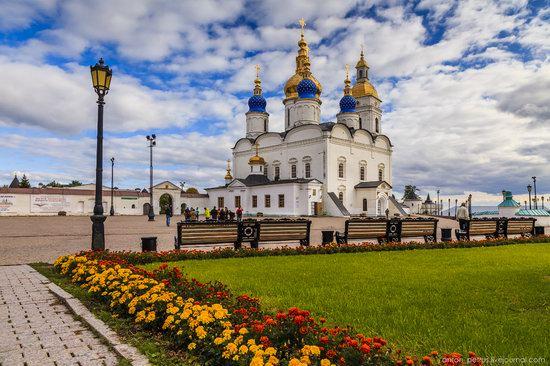 Tobolsk city, Siberia, Tyumen region, Russia, photo 4