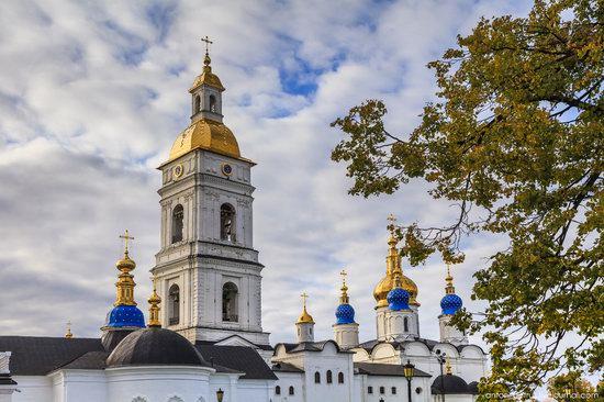 Tobolsk city, Siberia, Tyumen region, Russia, photo 8