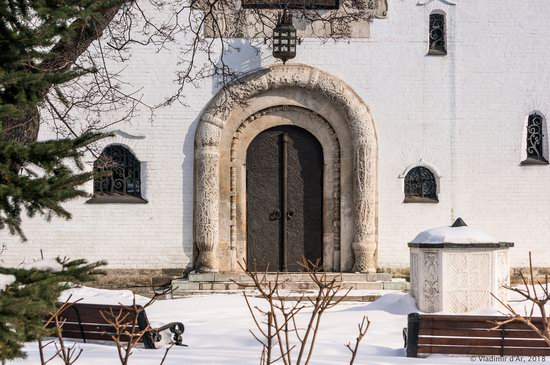 Marfo-Mariinsky Convent in Moscow, Russia, photo 14