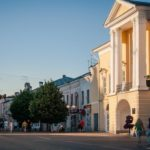 Yelets – the magic of provincial Russia