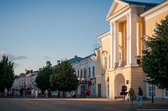 Yelets city, Russia, photo 1
