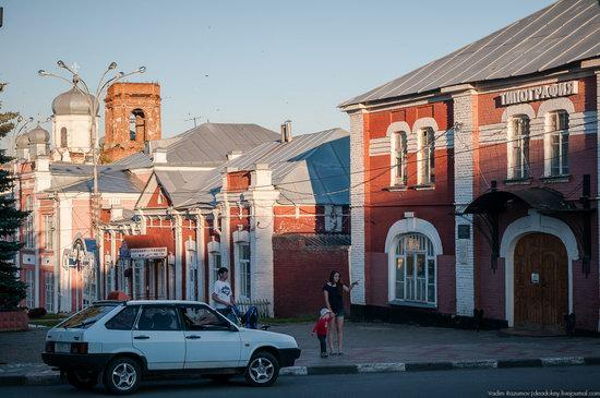 Yelets city, Russia, photo 11
