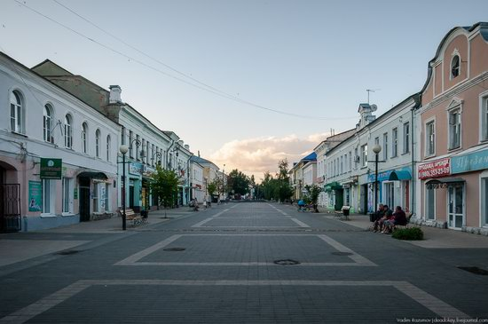 Yelets city, Russia, photo 13
