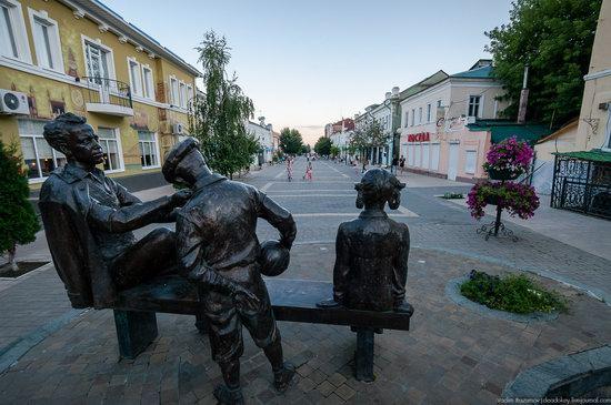 Yelets city, Russia, photo 14