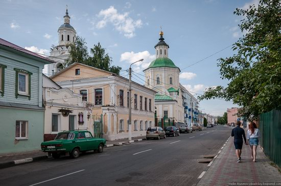 Yelets city, Russia, photo 16