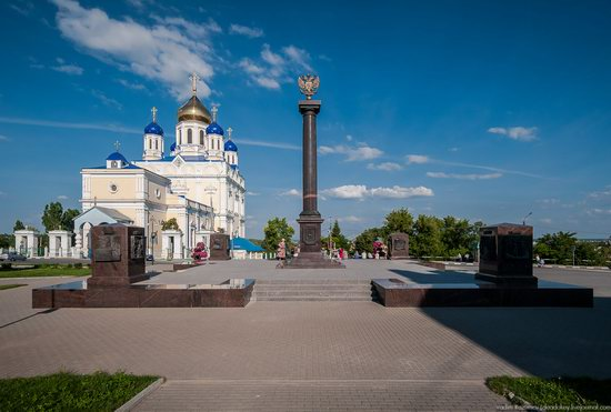 Yelets city, Russia, photo 17