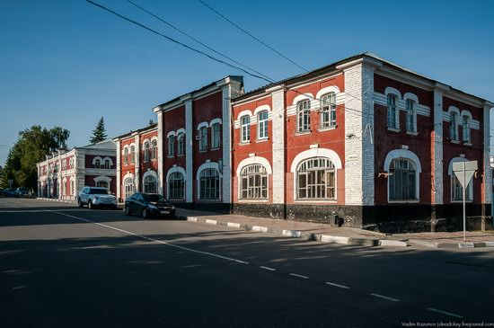 Yelets city, Russia, photo 18