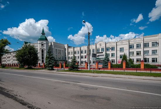 Yelets city, Russia, photo 4