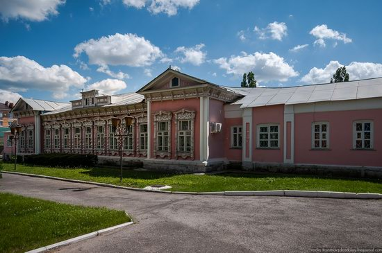 Yelets city, Russia, photo 5