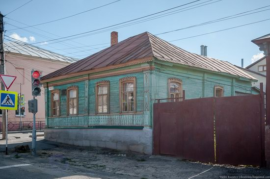 Yelets city, Russia, photo 6