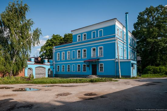 Yelets city, Russia, photo 8