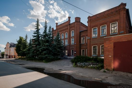 Yelets city, Russia, photo 9