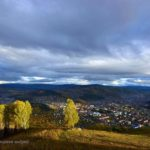 Gorno-Altaysk – the view from above