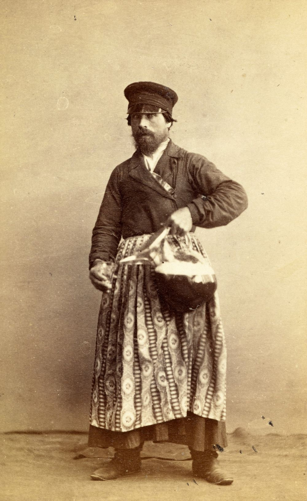 People Of The Russian Empire In The 1850s 1870s Part 2