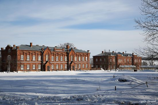 Shamordino Convent in the Kaluga region, Russia, photo 18