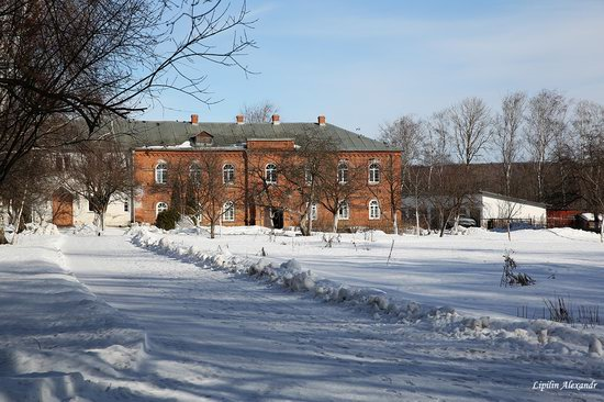 Shamordino Convent in the Kaluga region, Russia, photo 19