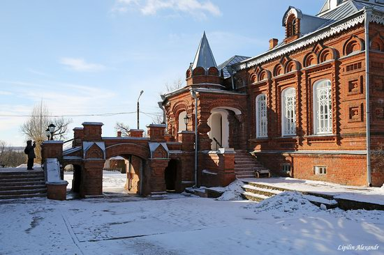 Shamordino Convent in the Kaluga region, Russia, photo 22