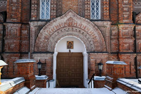 Shamordino Convent in the Kaluga region, Russia, photo 4