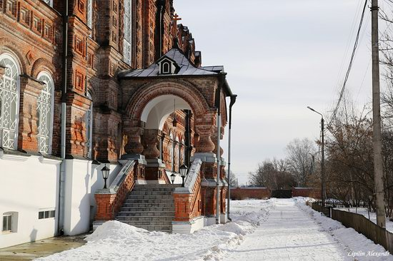 Shamordino Convent in the Kaluga region, Russia, photo 6