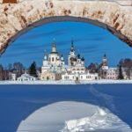 Veliky Ustyug – one of the oldest towns in the Russian North