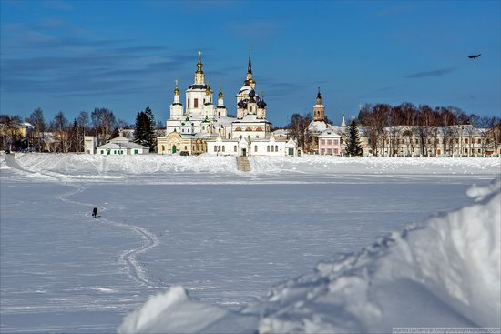 Veliky Ustyug town in the Russian North, photo 16