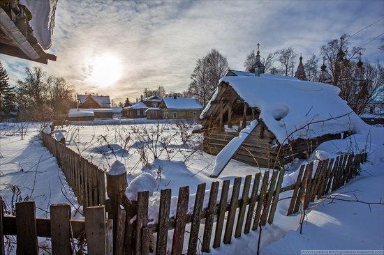 Veliky Ustyug town in the Russian North, photo 18