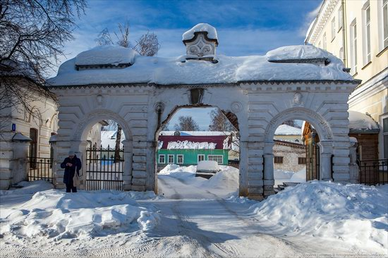 Veliky Ustyug town in the Russian North, photo 21
