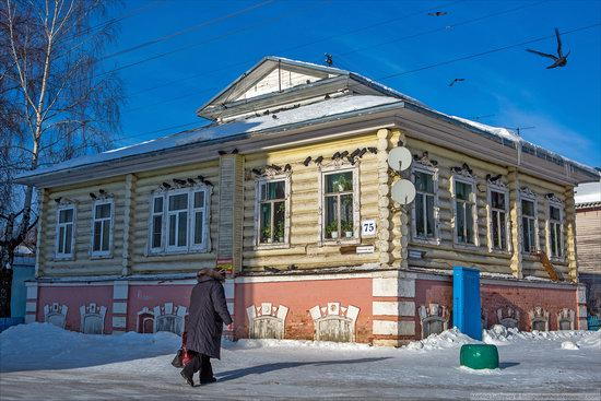 Veliky Ustyug town in the Russian North, photo 4