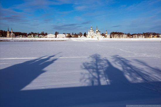 Veliky Ustyug town in the Russian North, photo 5