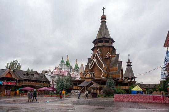 Izmailovo Kremlin in Moscow, Russia, photo 11
