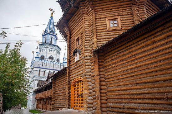 Izmailovo Kremlin in Moscow, Russia, photo 21