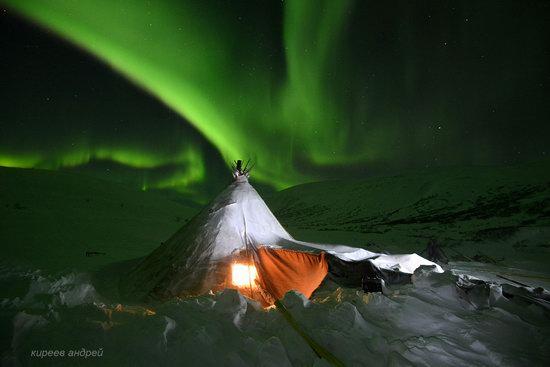 Nenets Reindeer Herders of Yamal, Russia, photo 1