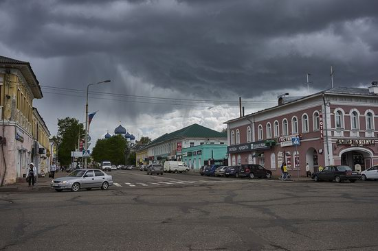 Uglich town-museum, Russia, photo 1