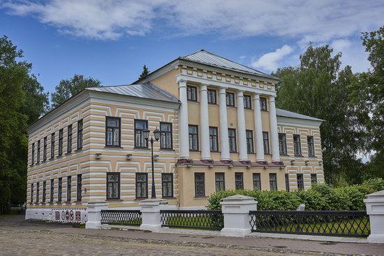Uglich town-museum, Russia, photo 12