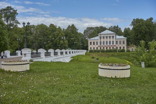 Uglich town-museum, Russia, photo 13