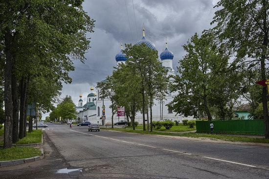 Uglich town-museum, Russia, photo 14