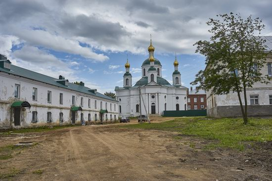 Uglich town-museum, Russia, photo 15