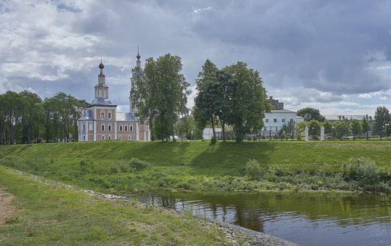 Uglich town-museum, Russia, photo 16