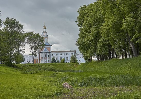 Uglich town-museum, Russia, photo 17