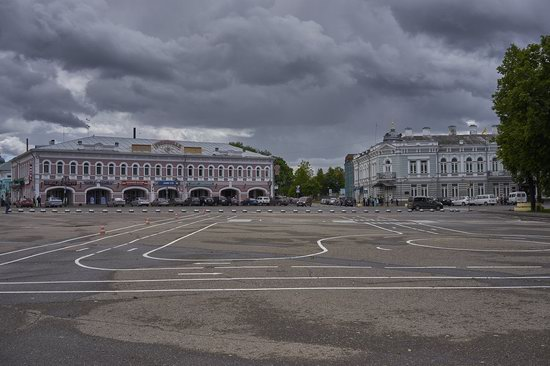 Uglich town-museum, Russia, photo 2