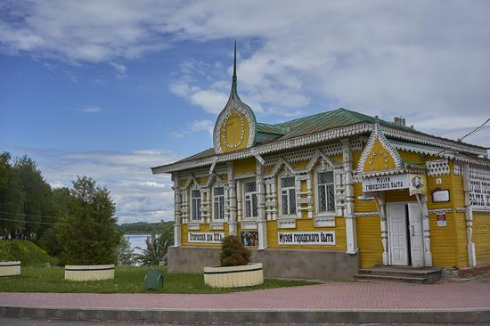 Uglich town-museum, Russia, photo 8