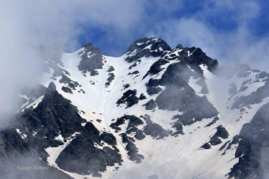 Mountainous Digoria, North Ossetia, Russia, photo 14