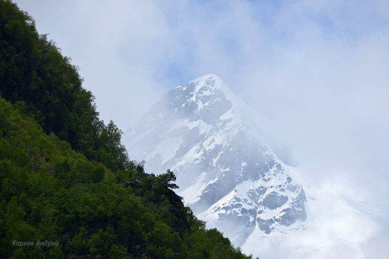 Mountainous Digoria, North Ossetia, Russia, photo 16
