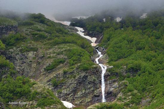 Mountainous Digoria, North Ossetia, Russia, photo 21